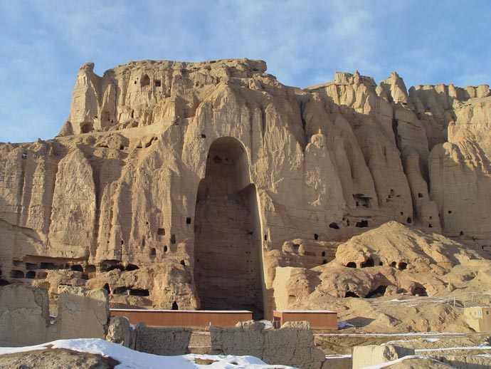 بامیان باستان