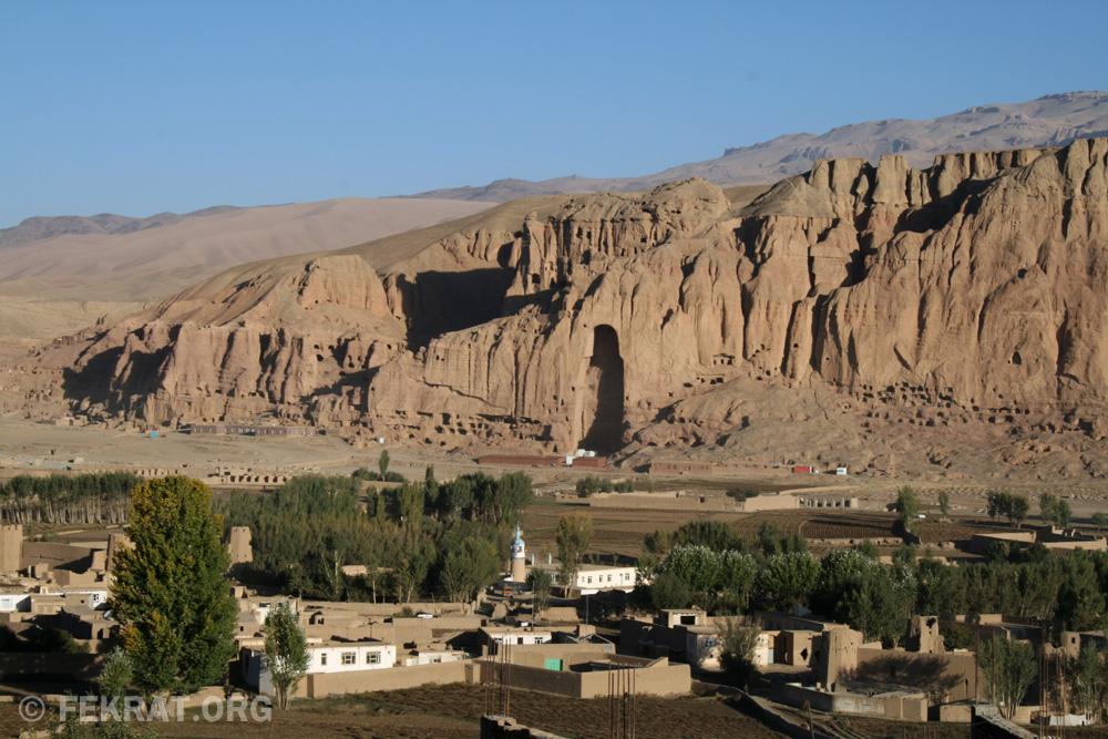 Bamiyan 5